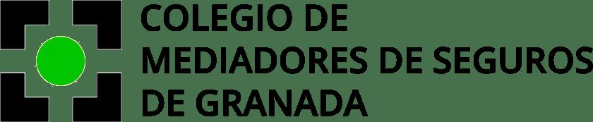 Logotipo Colegio de Mediadores de Seguros de Granada