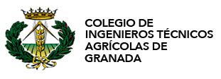 Logotipo Colegio Ingenieros Técnicos Agrícolas de Granada