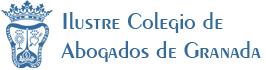 Logotipo Ilustre Colegio de Abogados de Granada