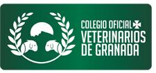 Logotipo Colegio Oficial Veterinarios Granada