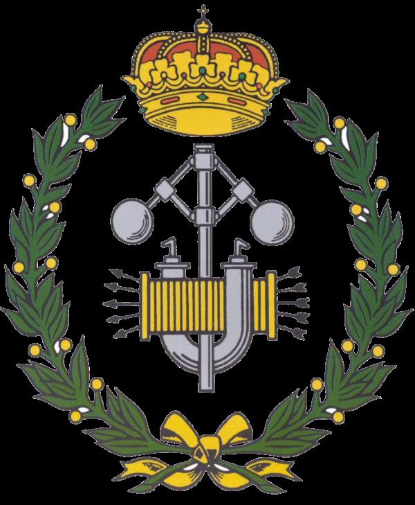 Logotipo Colegio Oficial Ingenieros Superiores Industriales de Andalucía Oriental