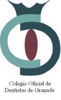 Logotipo Colegio Oficial de Dentistas de Granada