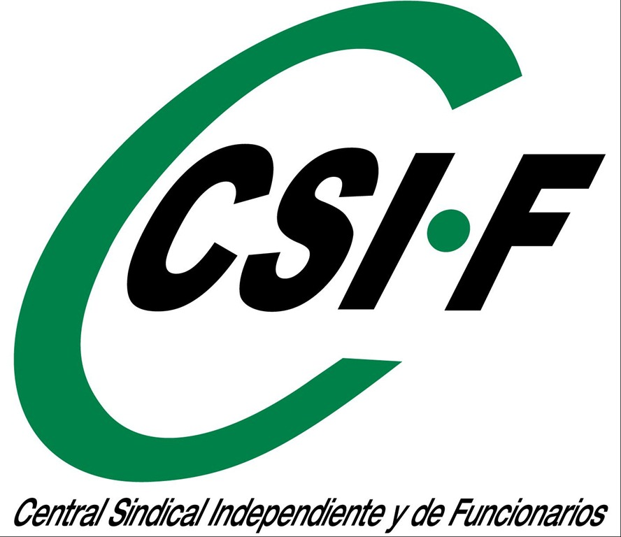Logotipo Central Sindical Independiente y de Funcionarios de Granada