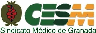 Logotipo Sindicato Médico de Granada