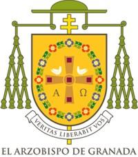 Logotipo Arzobispado de Granada