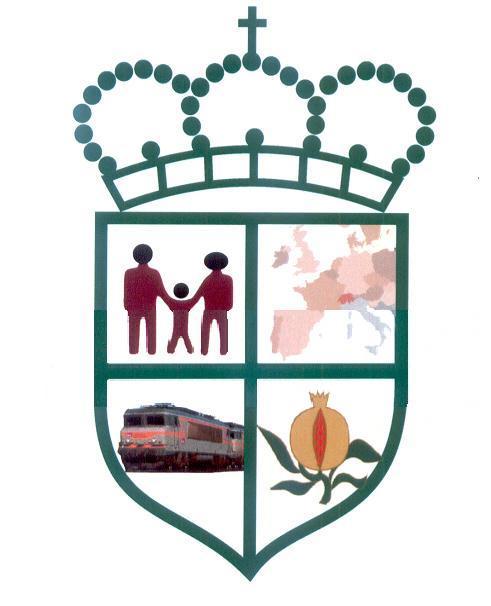 Logotipo Asociación Granadina de  Emigrantes Retornados