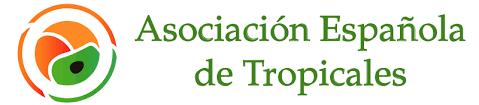 Logotipo Asociación Española de Tropicales