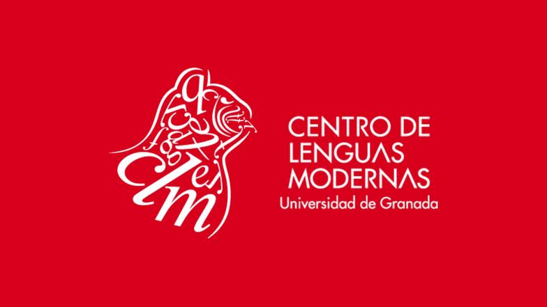Logotipo Centro de Lenguas Modernas (UGR) Formación y Gestión de Granada, S.L