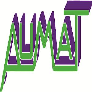 Logotipo AUMAT