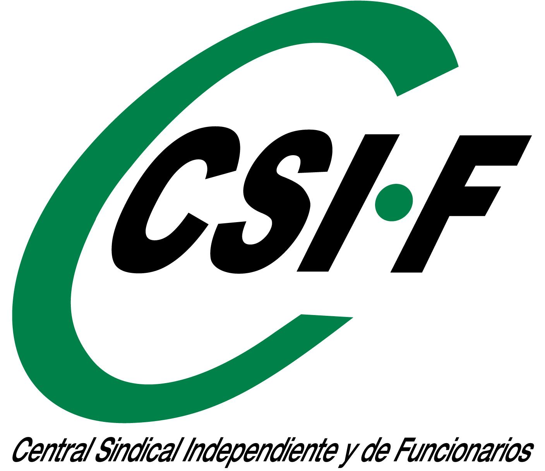 Logotipo Central Sindical Independiente y de Funcionarios de Málaga