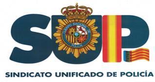 Logotipo Sindicato Unificado de Policía de Málaga