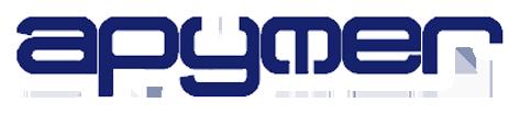 Logotipo Asociación Pequeña y Mediana Empresa de Ronda - Campillos