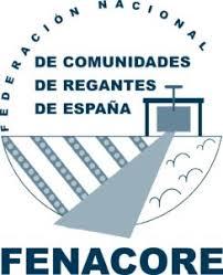 Logotipo Federación Nacional de Comunidades de Regantes de España