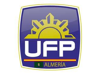 Logotipo UFP Almería