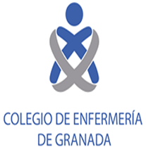 Logotipo Ilustre Colegio Oficial de Enfermería de Granada
