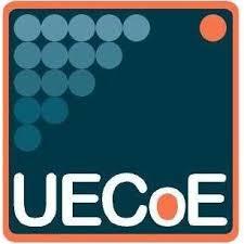 Logotipo UECOE - UNION DE COOPERATIVAS DE ENSEÑANZA DE ESPAÑA - CENTROS DE ENSEÑANZA