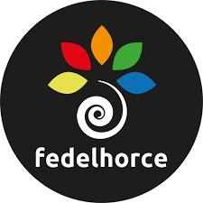 Logotipo FEDELHORCE - FEDERACIÓN DE EMPRENDIMIENTO, AGROALIMENTARIO, EMPRESAS Y TURISMO