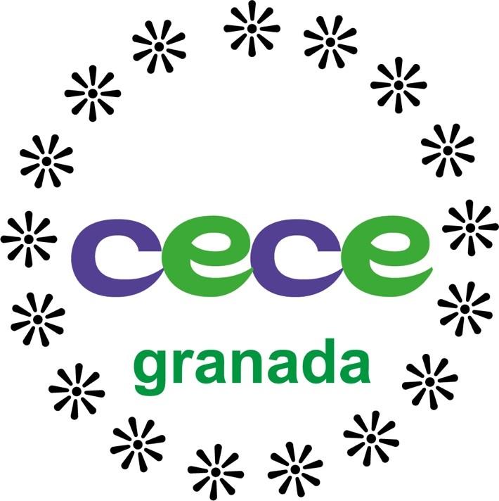 Logotipo CECE - Confederación Española de Centros de Enseñanza