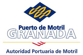Logotipo Autoridad Portuaria de Motril